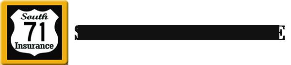 South 71 Insurance, Logo